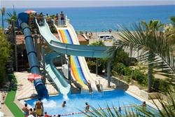 Aydınbey Famous Resort Boğazkent, Belek