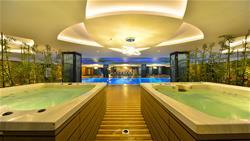 Azura Deluxe Resort Spa, Alanya