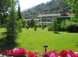 Balçova Termal Otel, İzmir