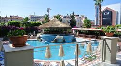 Begonville Hotel, Marmaris