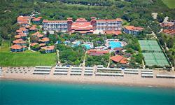 Belconti Resort Hotel, Belek