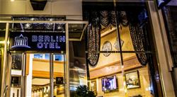 Berlin Hotel Nişantaşı, İstanbul