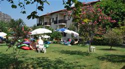 Binlik Hotel, Dalyan