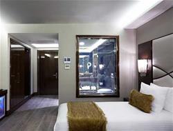 Biz Cevahir Hotel, İstanbul