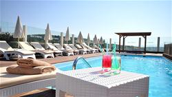 Black Bird Thermal Hotel Spa, Yalova
