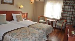 Boyugüzel Termal Hotel, Bursa