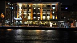 Büyük Truva Otel, Çanakkale