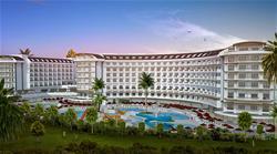Calido Maris Beach Resort, Side