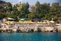 Cappari Hotels Aquarius, Kaş