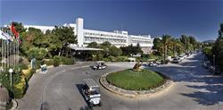 Çeşme Altınyunus Resort Thermal Hotel, Çeşme