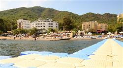 Class Beach Hotel, Marmaris