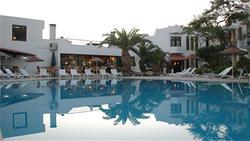 Club Hotel Flora, Bodrum