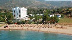 Club Hotel Maxima, Özdere