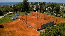 Club Kastalia, Alanya