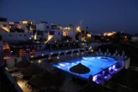 Club Mavi Hotel Apart, Bodrum