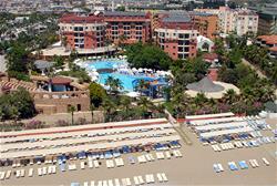 Club Mirador Beach, Alanya