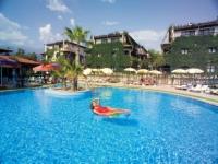 Club Titan Hotel, Alanya