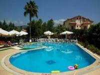 Club Turkuaz Garden, Fethiye