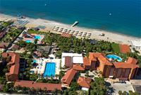 Club Turtaş Beach Hotel