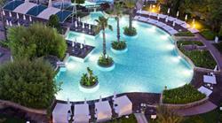 Concorde Deluxe Resort, Lara
