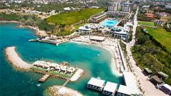 Cratos Premium Hotel Casino Port Spa, Kıbrıs