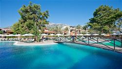 Crystal Aura Beach Resort Spa, Kemer