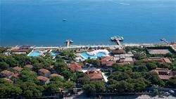 Crystal Flora Beach Resort, Kemer