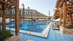 Crystal Sunset Luxury Resort Spa, Side