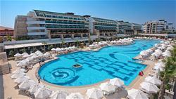 Crystal Waterworld Resort Spa Boğazkent
