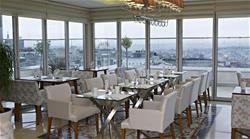 CVK Hotels Taksim, İstanbul