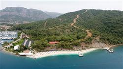 D-Resort Göcek, Fethiye