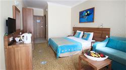 Daima Resort, Kemer