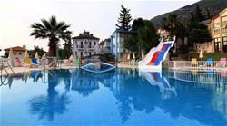 Daisy Garden Resort Hotel, Fethiye