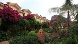 Dalyan Resort Hotel, Dalyan