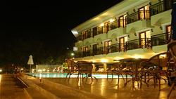 Dalyan Tezcan Hotel, Dalyan
