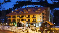 Dedeman Palandöken Ski Lodge