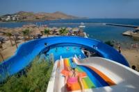 Delta Beach Resort, Bodrum