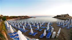 Denizkızı Hotel, Kıbrıs