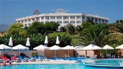 Denizkızı Royal, Kıbrıs
