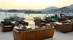 Diamond Of Bodrum, Bodrum