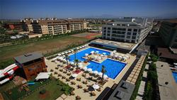 Dionis Hotel Resort Spa, Belek