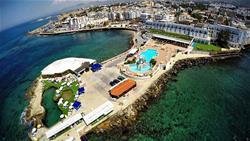 Dome Hotel, Kıbrıs