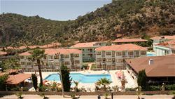 Dorian Hotel, Fethiye