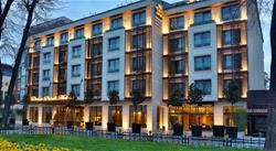 Dosso Dossi Hotel Downtown, İstanbul