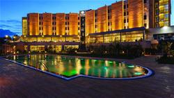 Double Tree By Hilton Hotel Avanos