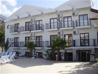 Poseidon Club Hotel, Fethiye