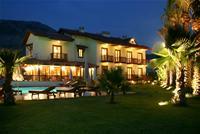 Efe Hotel Göcek, Fethiye