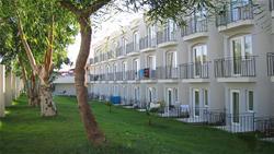 Eken Resort Hotel, Bodrum