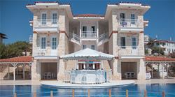 Eleni Hotel, Kaş