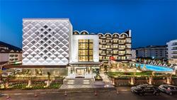 Elite World Hotel Marmaris, Marmaris